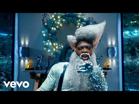 Lil Nas X - HOLIDAY (Official Video)