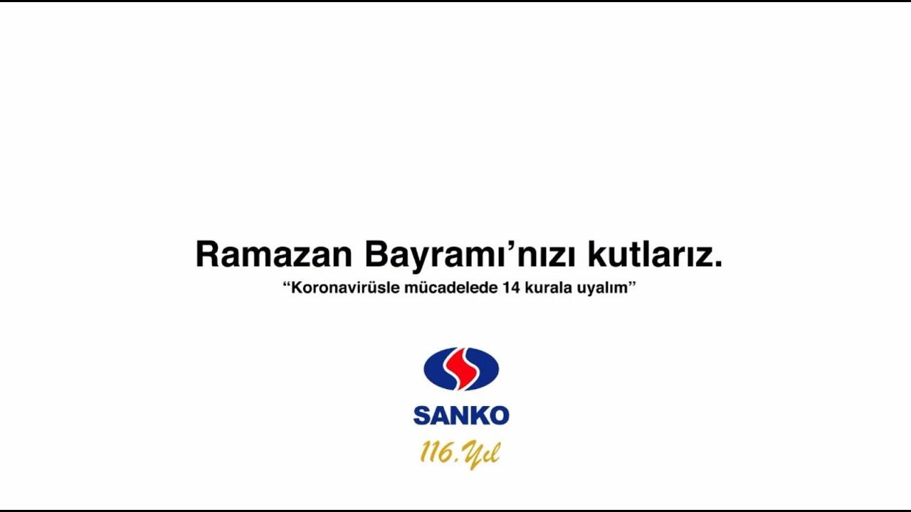 Sanko Holding'den Duygulandıran Ramazan Bayramı Videosu