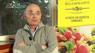 I prodotti di Alì: Pasta Sgambaro