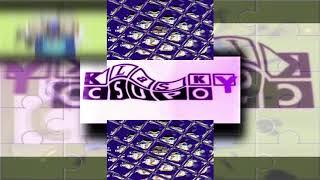 YTPMV Klasky Csupo Effects 2 Scan