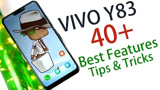 Vivo Y83 40+ Best Features and Tips and Tricks