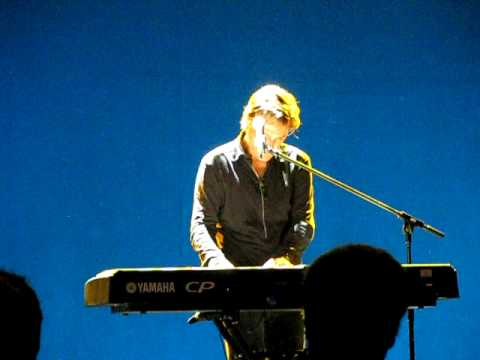Michael W. Smith    Vengo a adorarte y   En la cruz   (Barcelona)