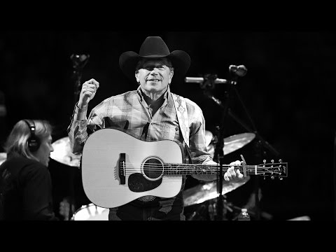 16 Things You May Not Know About George Strait | Southern Living