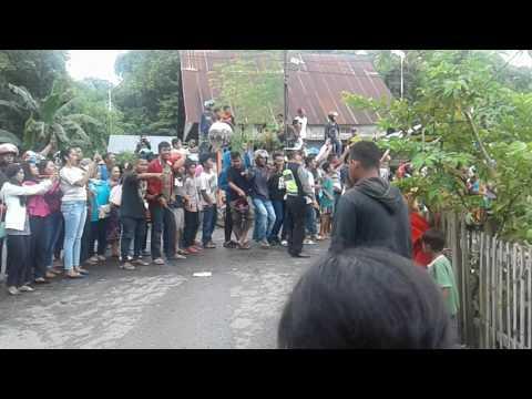FILDAN Baubau Pulang Kampung.