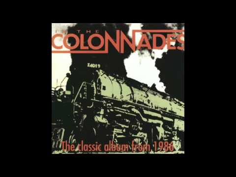 In The Colonnades - Sexgun