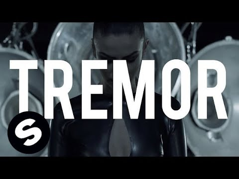 Dimitri Vegas, Martin Garrix, Like Mike - Tremor (Official M