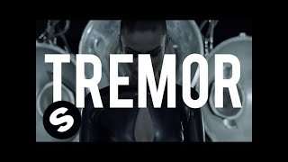 Repeat youtube video Dimitri Vegas, Martin Garrix, Like Mike - Tremor (Official Music Video)