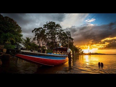 Surinam Travel