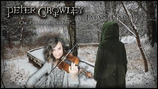 (Celtic Folk Music) - The Enchantress White - (w/Taryn Harbridge)