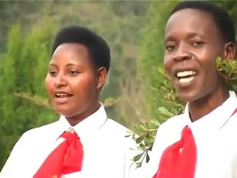 Download MBIU SDA CHOIR - Kamba Nyekundu (Official Gospel Video)