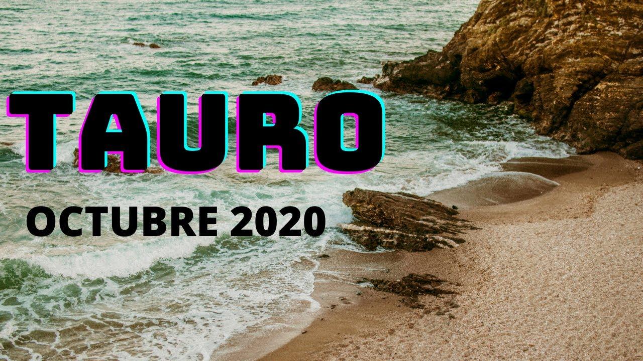 TAURO Renovacion amorosa y enemigos ocultos OCTUBRE 2020(AMor y trabajo)