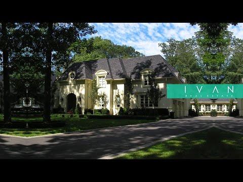 Lorne Park Homes / Lorne Park Real Estate / Lorne Park Lifestyle / IVANRE