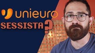 La pubblicità di Unieuro è sessista?