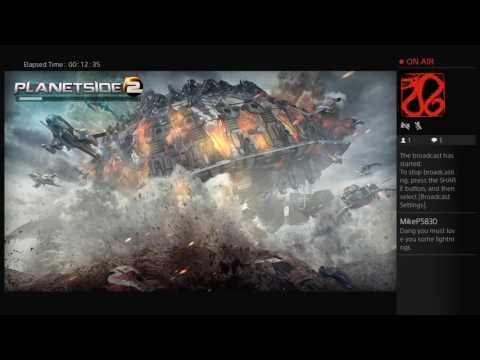 TR Lightning auraxium | HEAT
