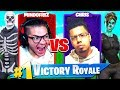 Download 1V1 MINDOFREZ VS CHRIS!!! BIGGEST FIGHT OF THE YEAR IN FORTNITE BATTLE ROYALE! YOU WONT BELIEVE IT..