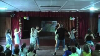Вожатский танец - Everybody