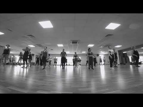 Nowadays/Hot Honey Rag - Chicago (Mundo Dance)