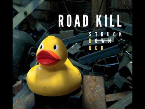 RoadKill - Pretty Babe