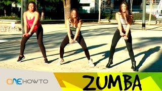 Video Zumba fitness workout to lose weight - Body toning with Zumba download MP3, 3GP, MP4, WEBM, AVI, FLV November 2017