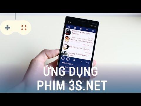 Vật Vờ| Phim3s.net: phần mềm xem film online tuyệt vời cho Windows 10