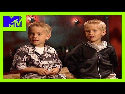 Dylan & Cole Sprouse Talk Adam Sandler &