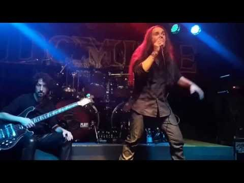 Domine - For Evermore - live Midian(CR) 10/12/16