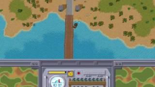 Return Fire (Playstation) - Cornered