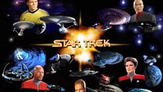 Star Trek - Theme Music (Extended Version)