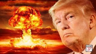 Trump Asegura Estar