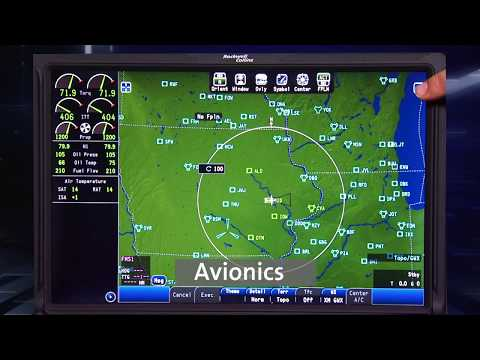 Mobile enablement: connecting to the Rockwell Collins Wi-Fi®