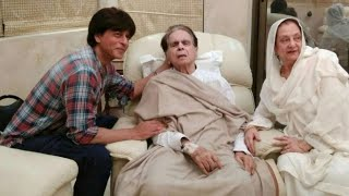 EXCLUSIVE: Dilip Kumar Is 'not Too Well', Says Saira Banu; SAYS 'SRK, Aamir, Salman Kept In Touch