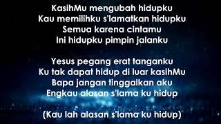 Download Jacqlien Celosse - Engkau Alasan Ku Hidup (With Lyrics)