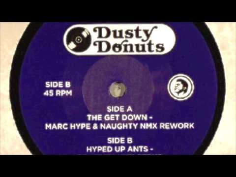 Marc Hype - Hyped Up Ants (Naughty NMX redub)