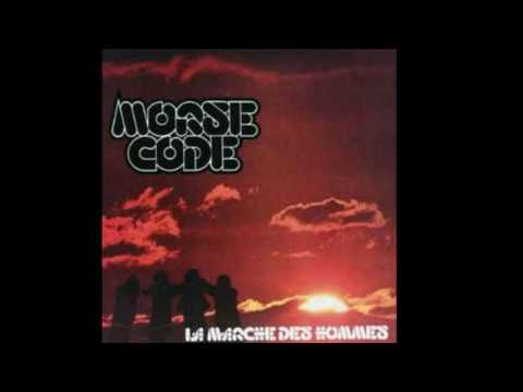 Morse Code - Le Pays D'or (Official Audio)