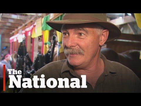 Pictou, Nova Scotia | Off the Campaign Trail