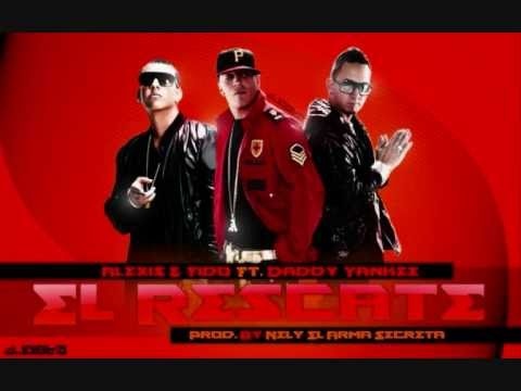Alexis y Fido Ft. Daddy Yankee - Rescate (Prod. By Haze & Master Chris)