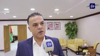 تجار العقبة يبحثون مع الجمارك المعوقات التي تواجههم مع النافذة الوطنية (26/9/2019)