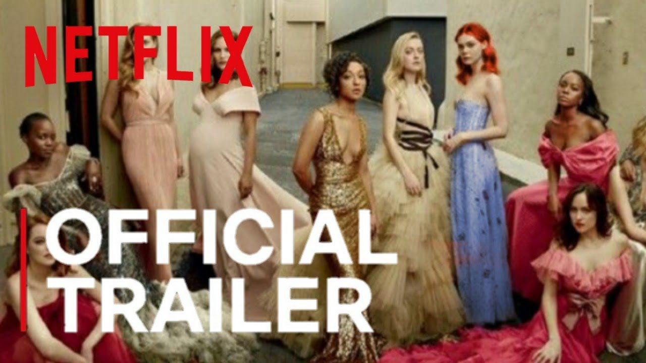 Download The Selection   Official Trailer HD   Netflix