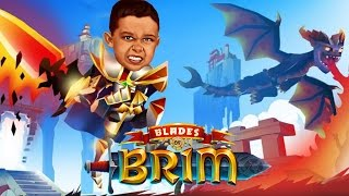 Blades of Brim (iOS) Lets play Gameplay PART 2