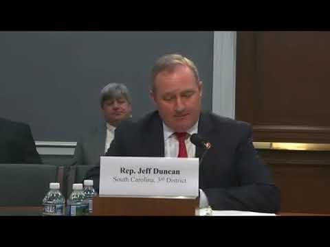 Jeff Duncan - gop gov
