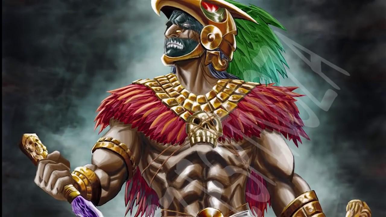 EL GUERRERO MEXICANO MAS PODEROSO DE LA HISTORIA - YouTube