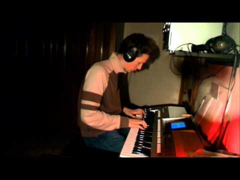 Flo Rida ft. Sia - Wild ones (piano version) [HD]