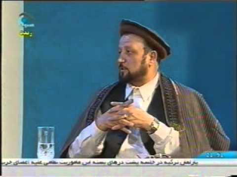 Round table about   Influenced by foreign forces to the security of the country form NEGAAH TV 13 OCTOBER 2010 PART 5  میز گرد سیاسی در مورد تاثیر نیروهای خارجی بر امنیت کشور افغانستان