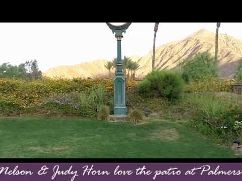 Arnold Palmer Restaurant La Quinta, CA