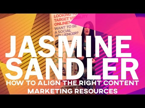 How to Align the Right Content Marketing Resources for Small Business