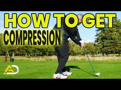 How To Compress The Ball Every Time With This Technique