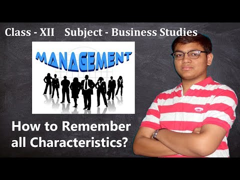 Features And Characteristics of Management Acronym PGDM from CGI