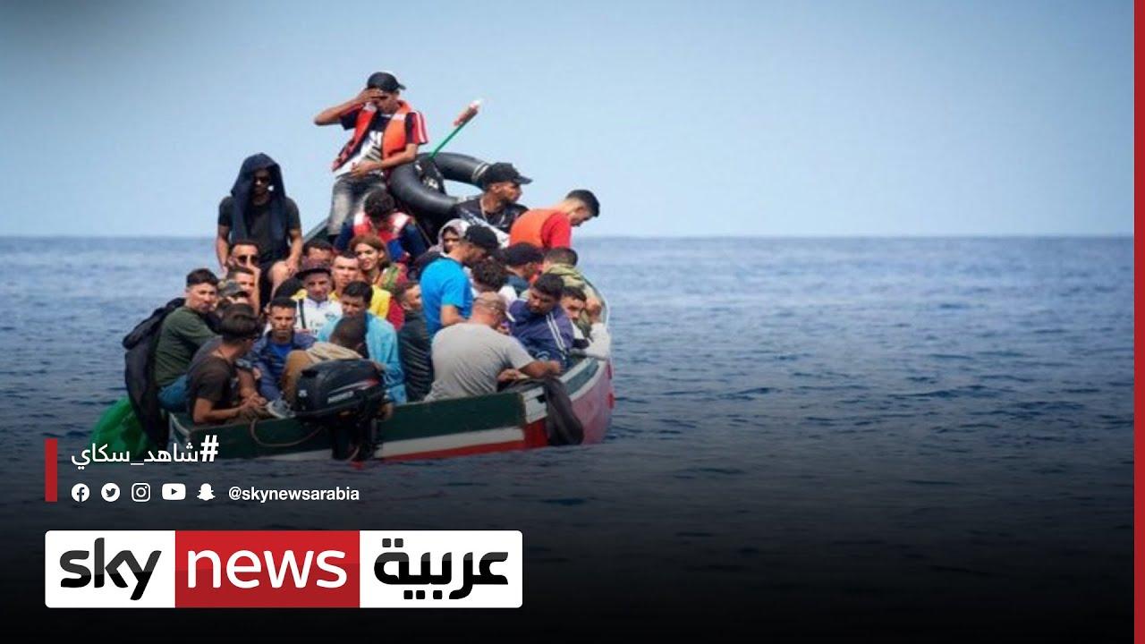 -الهجرة الدولية-: آلاف المهاجرين اختفوا في ليبيا  - 16:54-2021 / 9 / 18