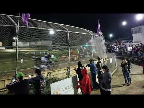 Deming Speedway Championship 2018