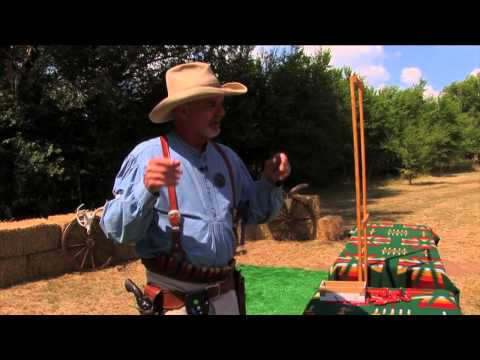 Practice Tips - Cowboy Action Shooting
